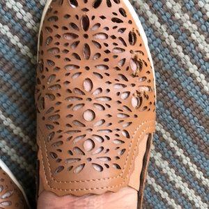 Aerin Shoes - Sneaker